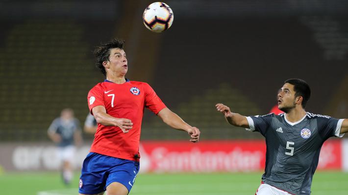 """Hay tres que clasificaron con la """"Roja"""" al Mundial Sub 17: Revisa la prenómina de la Sub 23 de cara a torneo en Toulon"""