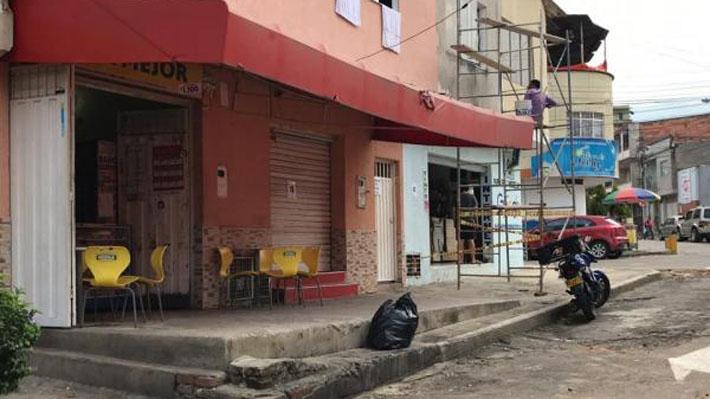 Policía colombiana investiga si restos hallados en la zona de Santander corresponden a chilena desaparecida
