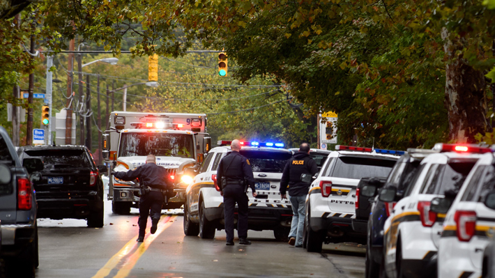 Nuevo tiroteo en sinagoga en Estados Unidos: Se reportan varios heridos
