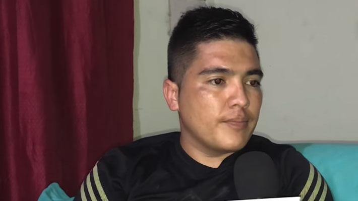 Pegó afiches e imploró ayuda: El perfil del principal sospechoso que está detenido por la desaparición de la chilena en Colombia