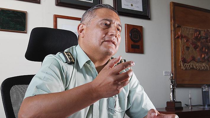 """Gendarmería apunta a """"jefaturas"""" de Colina 2 por elementos prohibidos y revela que reos controlaban algunas celdas"""