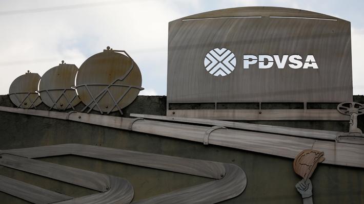 Entran en vigor las sanciones de EE.UU. al petróleo procedente de Venezuela