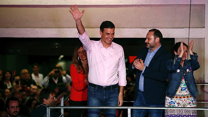 Los próximos pasos de Pedro Sánchez y las alianzas que podría forjar tras ganar las elecciones en España