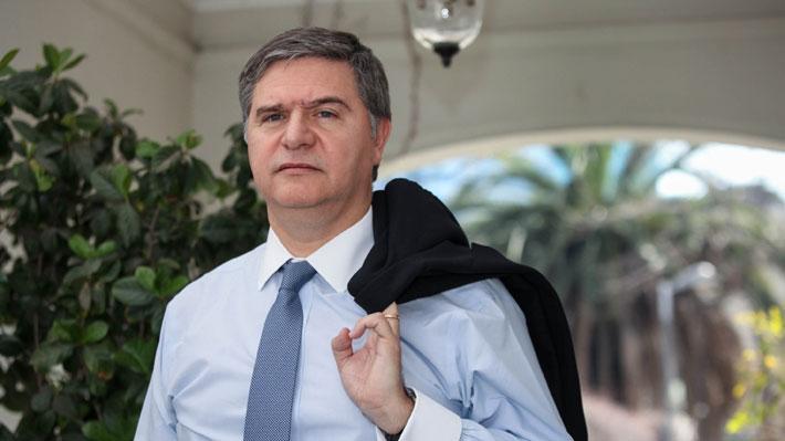El perfil de Jorge Jaraquemada, el abogado que vuelve a la presidencia del Consejo para la Transparencia