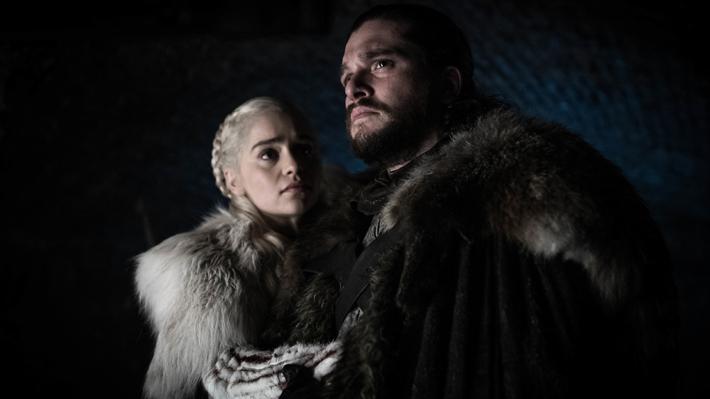"""La repetida queja de los espectadores en plena transmisión del tercer capítulo de la última temporada de """"Game of Thrones"""""""