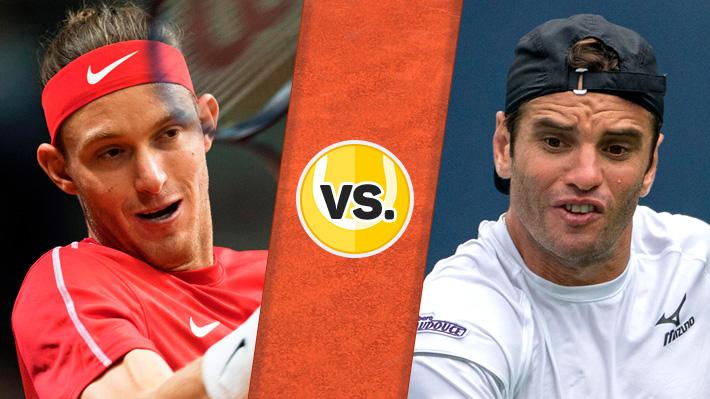 Reviva la dura derrota de Jarry en su debut en el ATP de Estoril