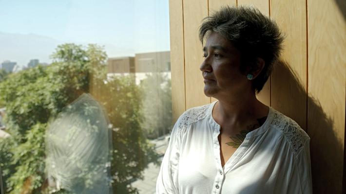 """El relato de la denunciante de Renato Poblete: """"Lo que más me hace sufrir es que él me obligó a abortar, y no sólo una vez"""""""