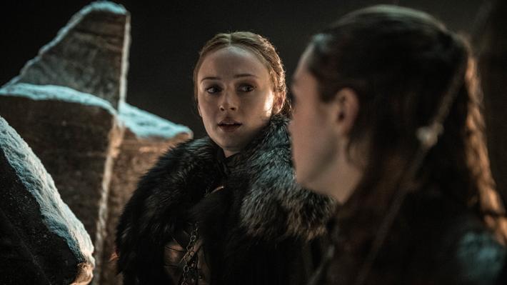 """Director de fotografía de """"Game of Thrones"""" defiende el oscuro capítulo de la temporada final y explica por qué se vio así"""