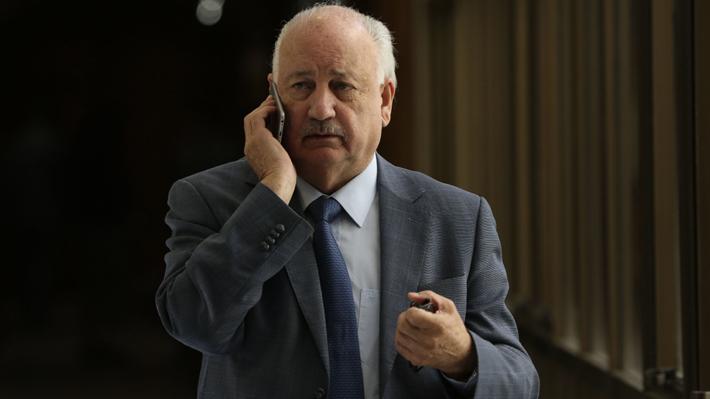"""Presidente del PC emplaza al Gobierno a condenar """"golpe de Estado"""" en Venezuela"""