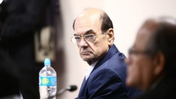 Inesperada confesión en caso Odebrecht implica directamente a Alan García