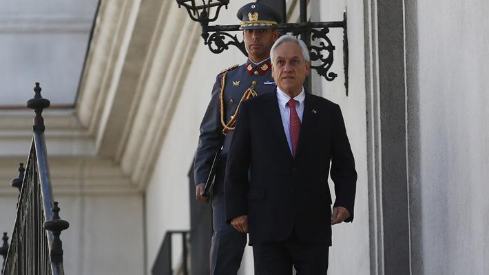 Presidente Piñera aborda polémica por viaje de sus hijos a China y solicita a Cancillería elaborar protocolo sobre giras oficiales