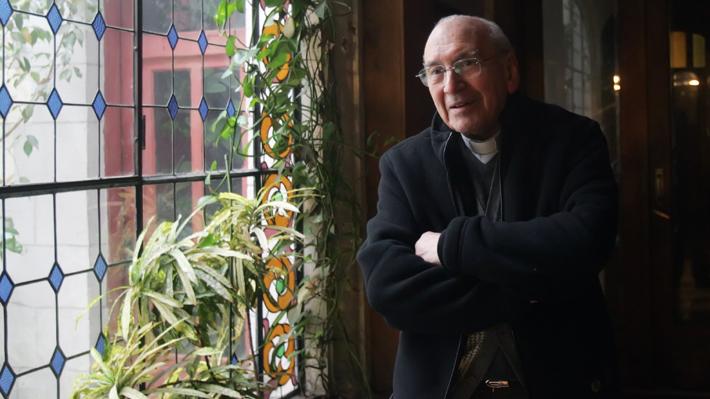 """Jesuitas por Renato Poblete: """"Quisiéramos compartir la tristeza y abatimiento en que nos encontramos"""""""