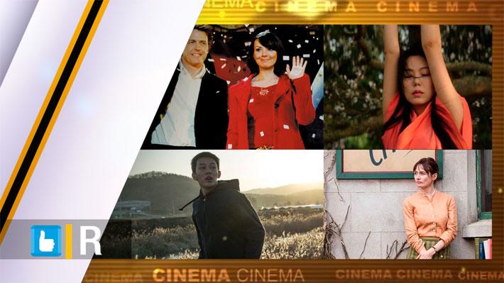 #YoRecomiendo: Cuatro películas imperdibles que Ana Josefa Silva invita a ver