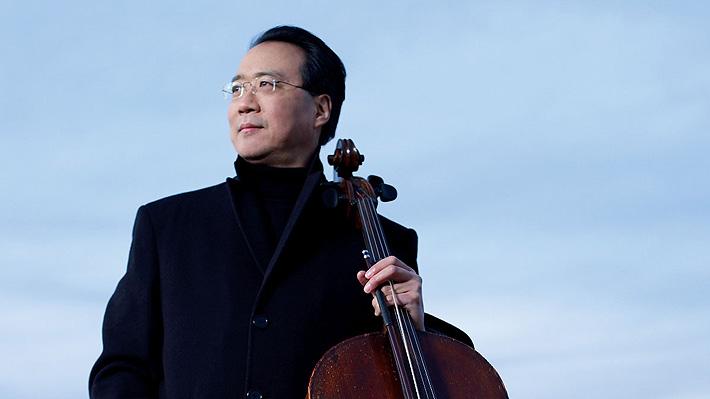 Famoso violonchelista Yo-Yo Ma llega a Chile: se presentará bajo las estrellas en actividad organizada por ESO