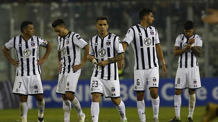 Primer fracaso de Mario Salas: Colo Colo es sorprendido por la UC de Quito y queda eliminado por penales de la Sudamericana