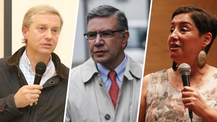 Criteria: Lavín iguala a J.A. Kast (10%) y Beatriz Sánchez (12%) continúa liderando sondeo presidencial