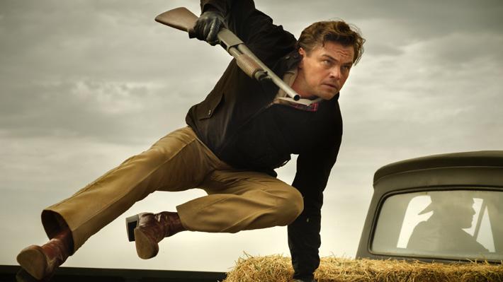 Nueva película de Quentin Tarantino competirá por la Palma de Oro en el Festival de Cannes