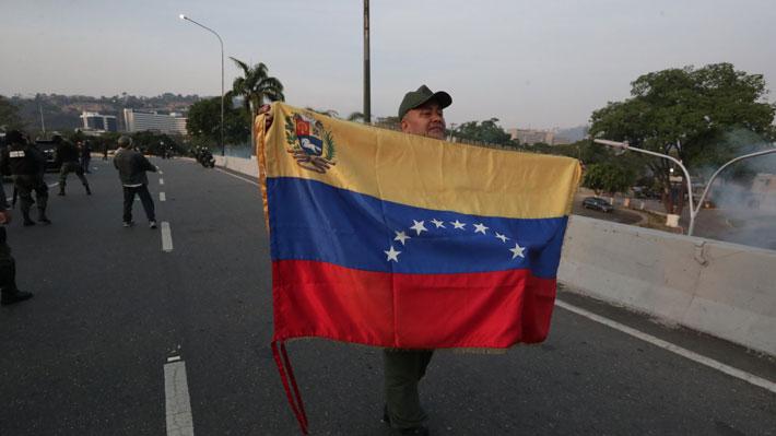 Grupo de Contacto se reunirá la próxima semana para tratar intento de sublevación en Venezuela