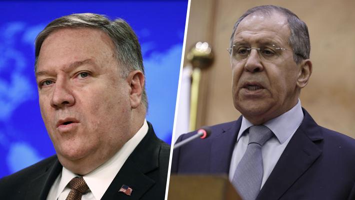Gobiernos de Rusia y EE.UU. se reunirán la próxima semana para discutir situación en Venezuela