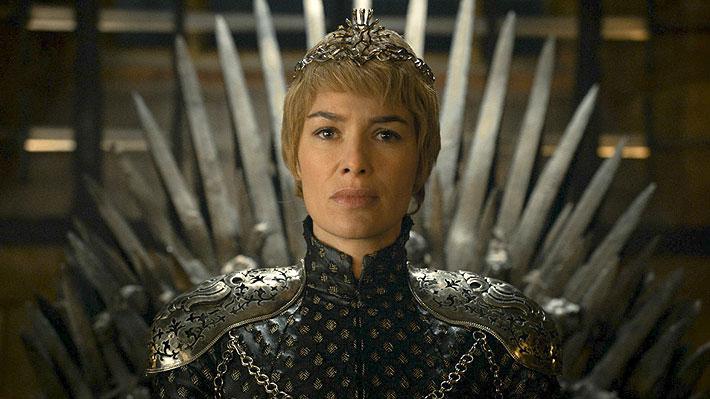 """Difunden imágenes del cuarto episodio de temporada 8 de """"Game of Thrones"""": Cersei Lannister regresa a escena"""