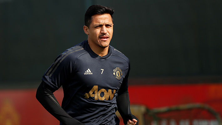 En Italia dicen que Juventus quiere tres fichajes estelares para la próxima temporada y Alexis sería uno de ellos
