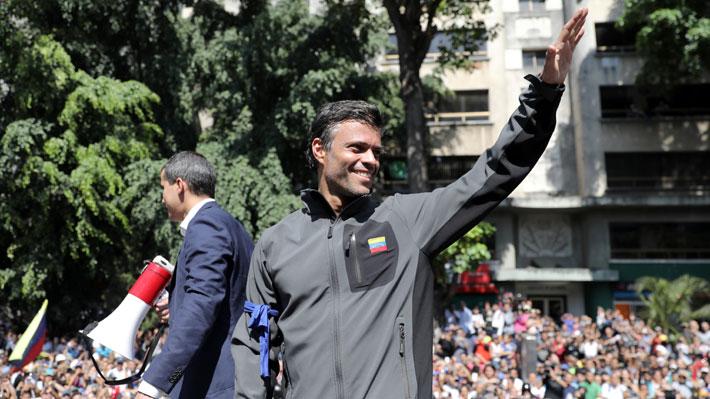 Factor Leopoldo López: El hombre detrás de la estrategia opositora liderada por Guaidó en Venezuela