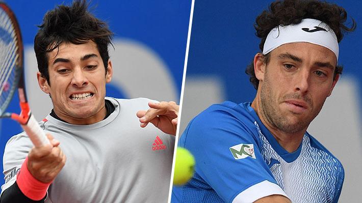Ha ganado 3 títulos ATP y derrotó a Garin este año: El complicado rival que tendrá el chileno en las semis de Munich