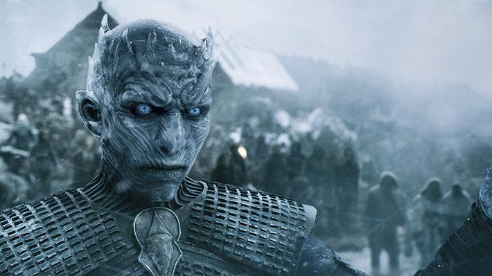"""Actor detrás del Rey de la Noche en """"Game of Thrones"""" y rodaje de capítulo clave: """"Fue un día muy difícil"""""""