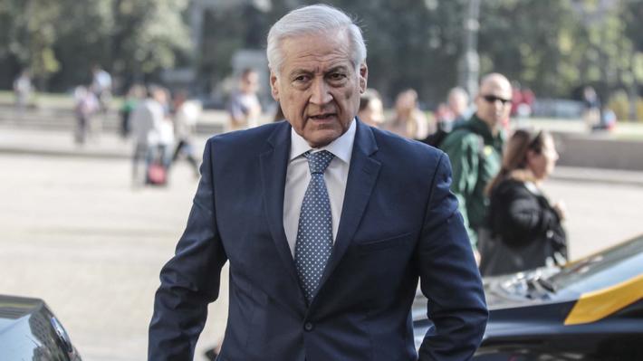 El tenso escenario interno del PPD tras el rechazo de sus diputados al acuerdo comercial que impulsó Heraldo Muñoz