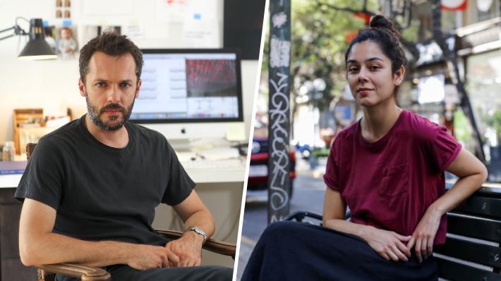 """Artista chilena que hará actividad junto a violonchelista Yo-Yo Ma: """"Quiere apoyar a un artista local, no se lleva créditos"""""""