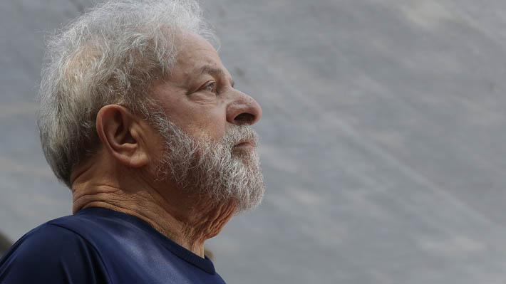 """Lula solicitará cumplir condena en régimen carcelario semiabierto: """"Lo voy a pedir. Quiero ir para la casa"""""""