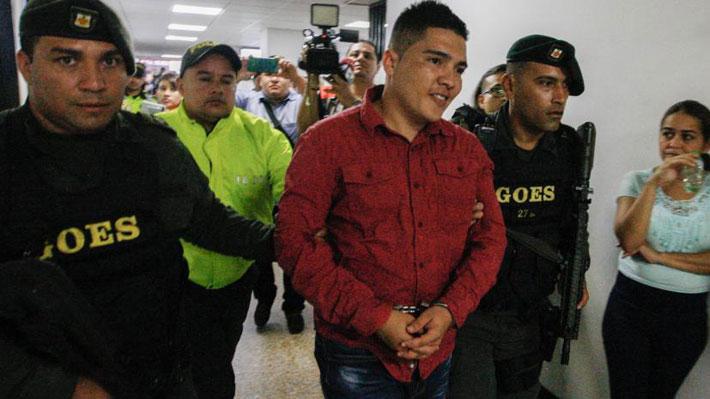 Policía colombiana entrega detalles de la detención en caso de Ilse Ojeda: Imputado se habría ido de fiesta tras el crimen
