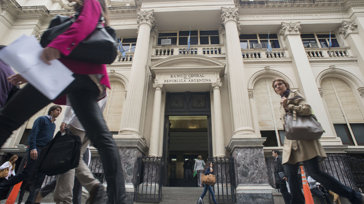 Banco Central argentino eleva pronósticos de la inflación: Se espera un 40,5% para este año