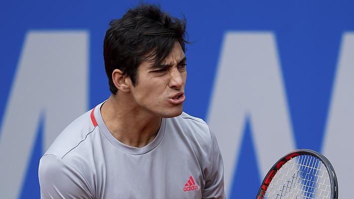 Garin está en el mejor momento de su carrera: Arrolla al 19 del mundo y en Munich avanza a su tercera final ATP del año
