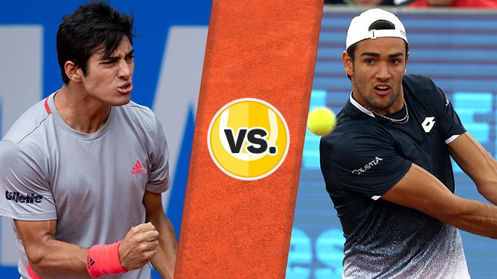 Repase la notable victoria de Cristian Garin en la final del ATP 250 de Munich