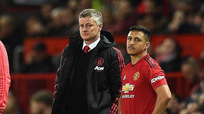 """DT del United se refirió a la lesión de Alexis y aseguró que """"hay opción de que hayan visto lo último de varios jugadores"""""""
