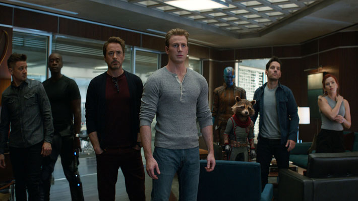 Cómo han evolucionado los sueldos millonarios del elenco de la saga Avengers