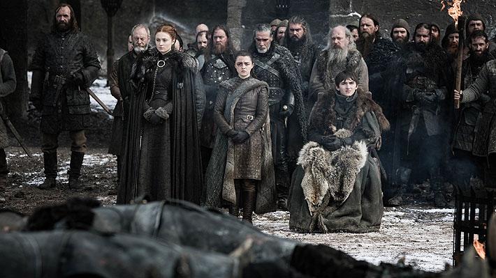 """Cuarto capítulo de la última temporada de """"Game of Thrones"""": Daenerys da a conocer su lado poco heroico"""