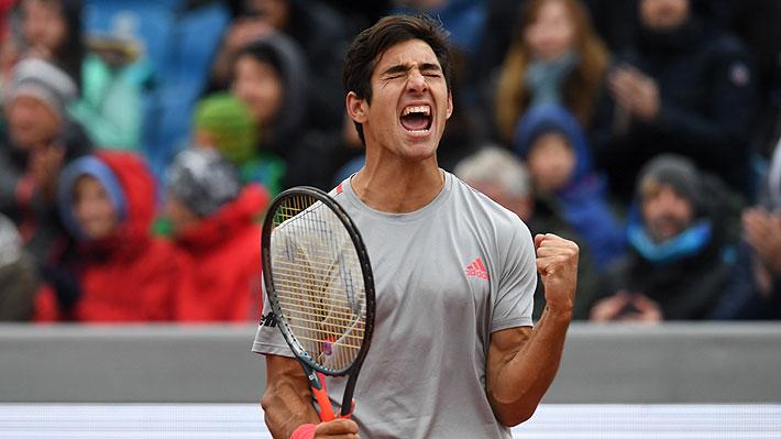 La ATP oficializa fuerte ascenso de Garin y su ingreso al top 35 tras el increíble título en Munich