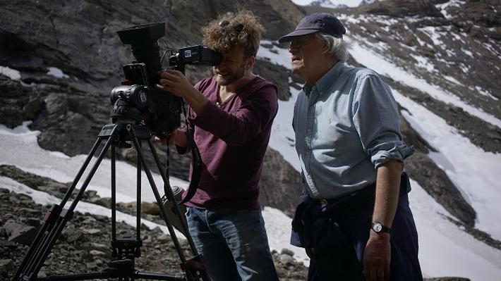 """Película """"La Cordillera de los Sueños"""" de Patricio Guzmán será la única participación chilena en Cannes 2019"""