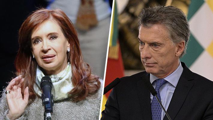 Gobierno de Macri invitará a Cristina Fernández para discutir acuerdo de 10 puntos con el peronismo