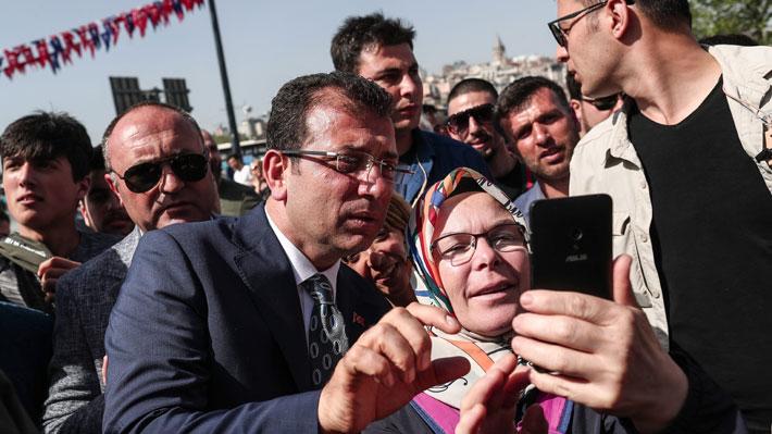 Comisión Electoral turca anula la victoria de la oposición y ordena repetir las elecciones a la alcaldía de Estambul