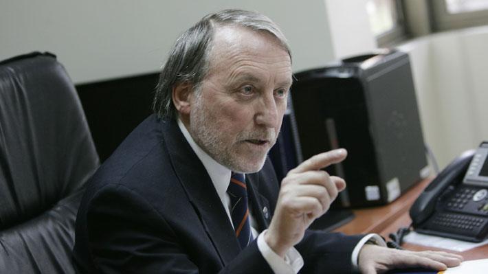 Fiscal pide suspender audiencia en que pretendía cerrar investigación contra Arias y Moya por caso Caval