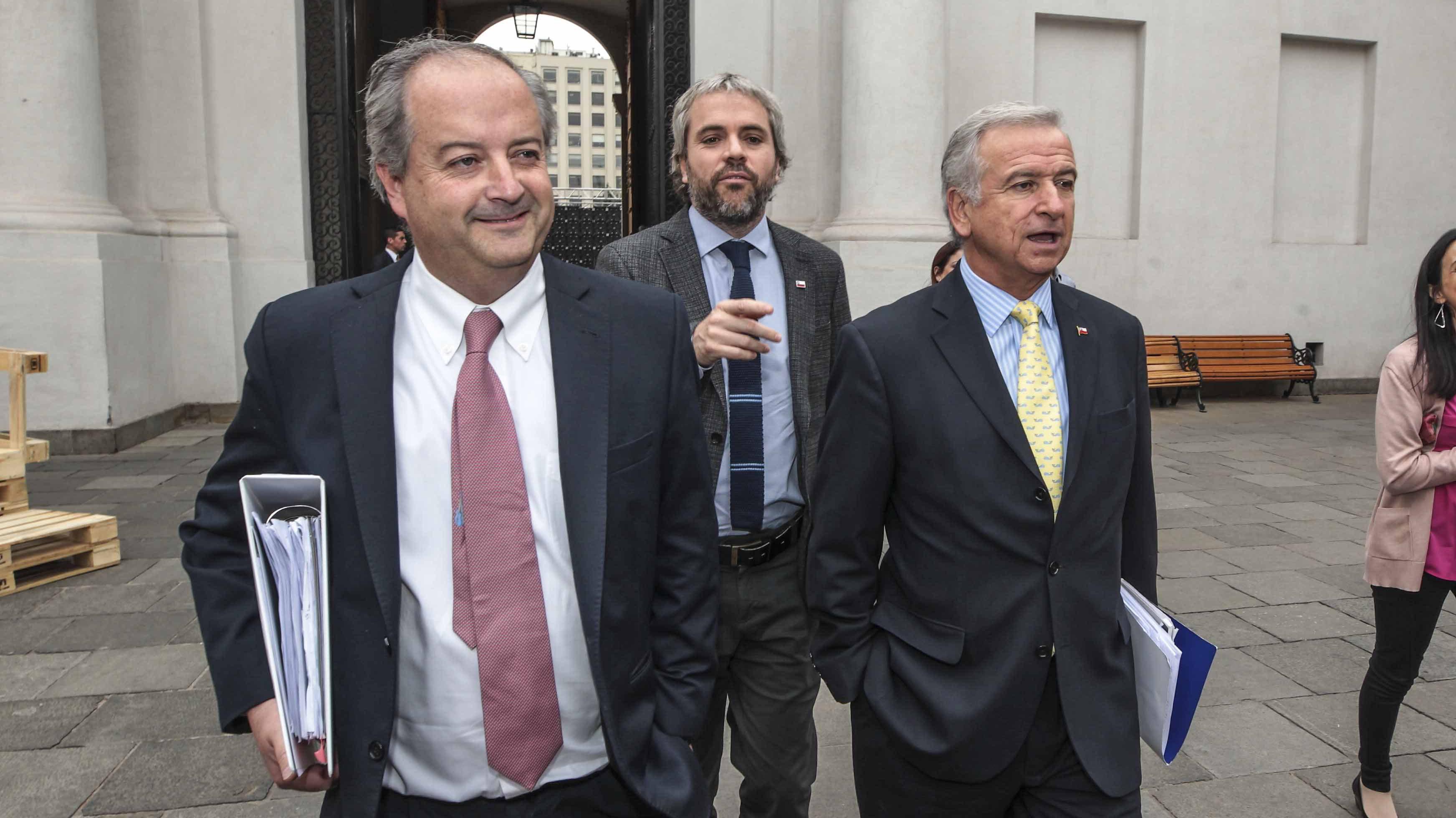 Gobierno dice que están abiertos recoger propuestas de la oposición por reforma de pensiones