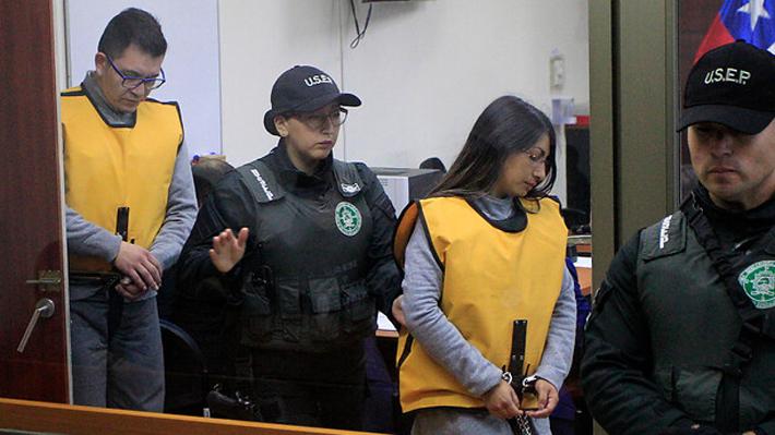 Veredicto por crimen de Nibaldo Villegas se conocerá el miércoles: Defensa de esposa pidió la absolución
