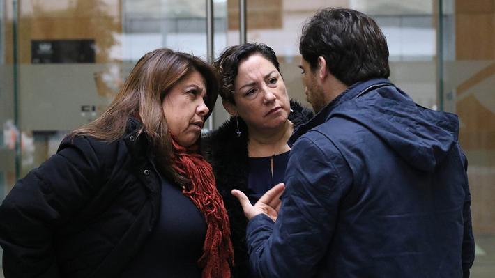 """Beatriz Sánchez recuerda solicitud de destitución de Abbott ante crisis en la Fiscalía: """"El tiempo nos dio la razón"""""""