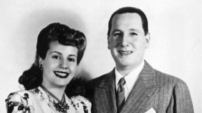 A 100 años del nacimiento de 'Evita' Perón, la mujer que elevó al peronismo en la política argentina