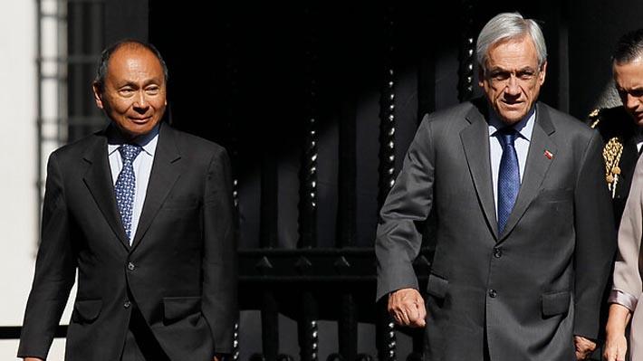 Populismo, Trump y América Latina: Las reflexiones de Francis Fukuyama en La Moneda
