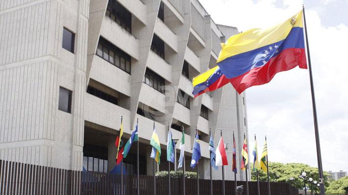 """Tribunal Supremo de Venezuela pide revisar la inmunidad de siete diputados opositores """"traidores a la patria"""""""