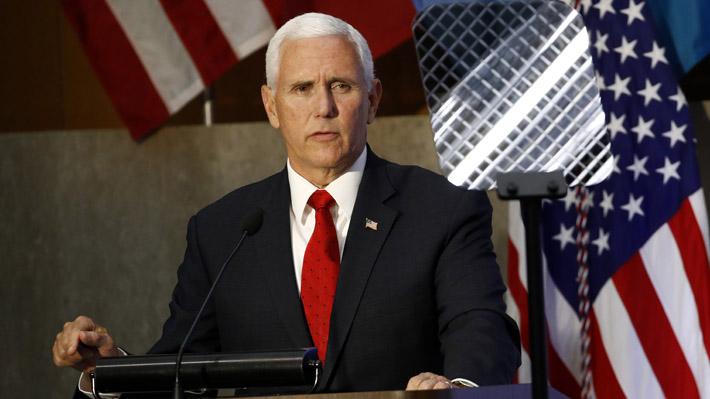 EE.UU. levanta sanciones a ex jefe de inteligencia de Venezuela tras apoyar alzamiento contra Maduro